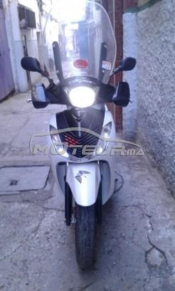 دراجة نارية في المغرب هوندا ش 125 - 204788
