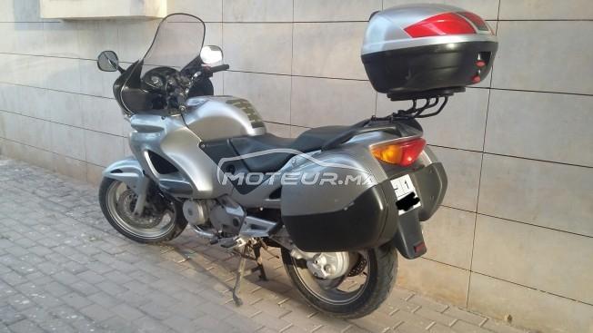 Moto au Maroc HONDA Nt 650 deauville - 316232