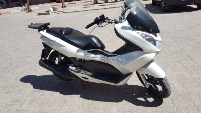 دراجة نارية في المغرب هوندا بسي إيكس - 156184