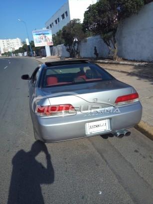 سيارة في المغرب هوندا بريلودي - 235581