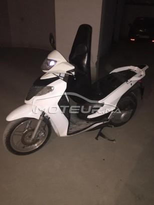 دراجة نارية في المغرب HONDA Sh 125 - 254229