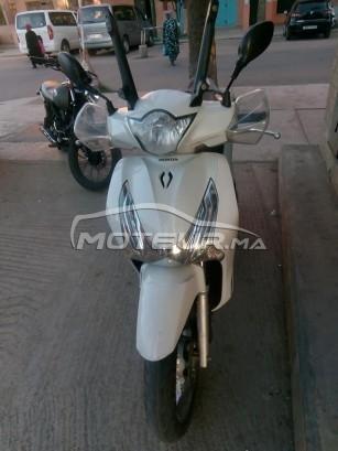 دراجة نارية في المغرب HONDA Sh 125i - 256152