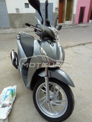 Moto au Maroc HONDA Sh 125i Robot - 271299