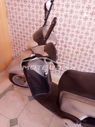 دراجة نارية في المغرب HONDA Sh 125i - 334173
