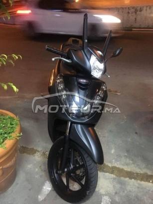 دراجة نارية في المغرب HONDA Sh 300i - 233676
