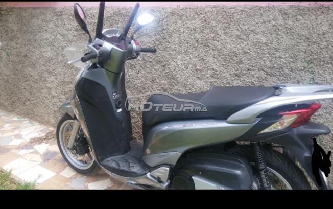 دراجة نارية في المغرب هوندا ش 300ي - 166529