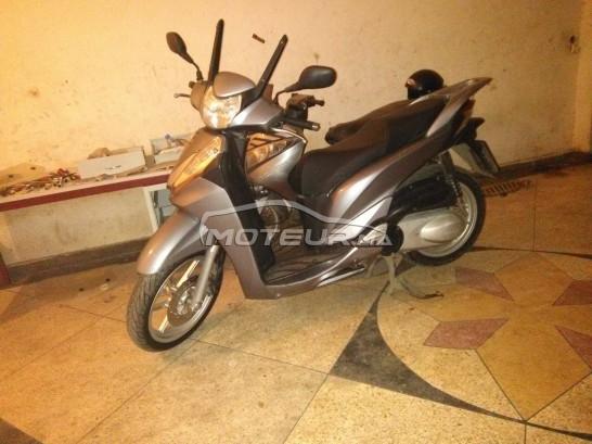دراجة نارية في المغرب HONDA Sh 300i - 247608