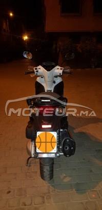 دراجة نارية في المغرب HONDA Sh 300i - 275021