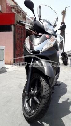 Moto au Maroc HONDA Sh 300i - 164198