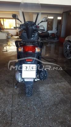 دراجة نارية في المغرب هوندا ش 300ي Robot sport - 231766
