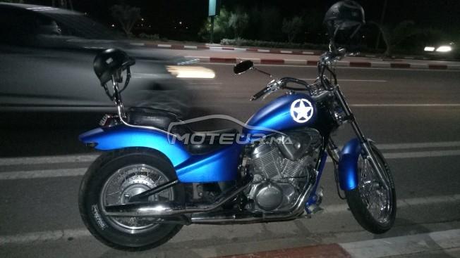 دراجة نارية في المغرب - 224770