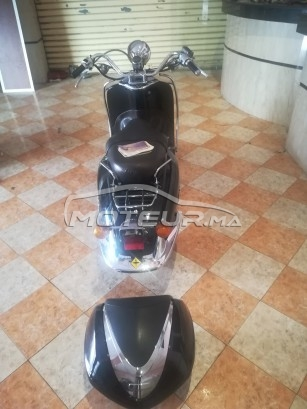 هوندا شادوو 50cc مستعملة 578726