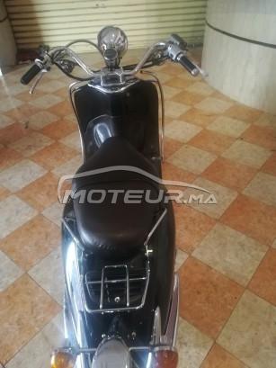 هوندا شادوو 50cc مستعملة 578725
