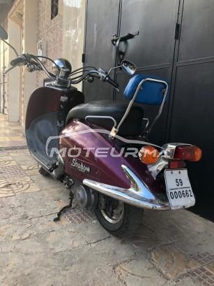 دراجة نارية في المغرب HONDA Shadow 50 - 323615