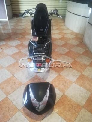 هوندا شادوو 50cc مستعملة 578718
