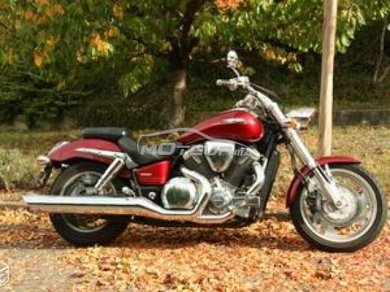 Moto au Maroc HONDA Shadow - 150470
