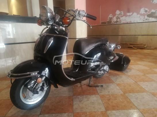 هوندا شادوو 50cc مستعملة 578728