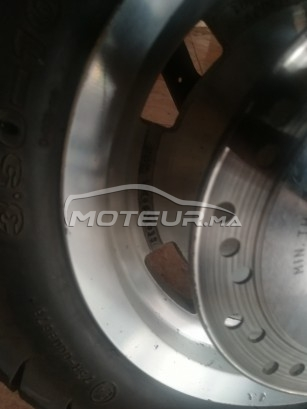 هوندا شادوو 50cc مستعملة 578710