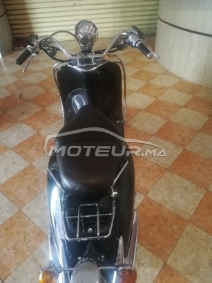 هوندا شادوو 50cc مستعملة 578716