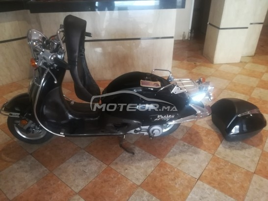 هوندا شادوو 50cc مستعملة 578719