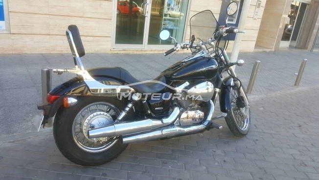 HONDA Shadow Sprit مستعملة