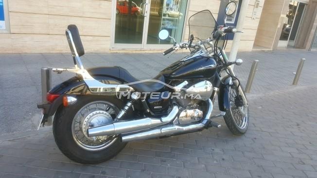 Moto au Maroc HONDA Shadow Sprit - 286897