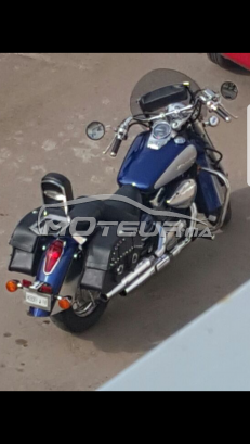 Moto au Maroc HONDA Shadow aero 750 - 159400
