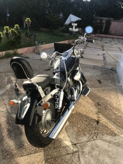 HONDA Shadow aero مستعملة