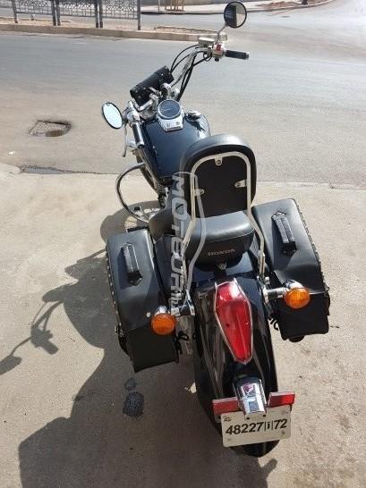 دراجة نارية في المغرب هوندا شادوو ايرو - 198842
