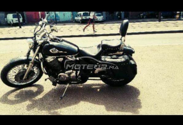 دراجة نارية في المغرب HONDA Shadow spirit 750 - 229747