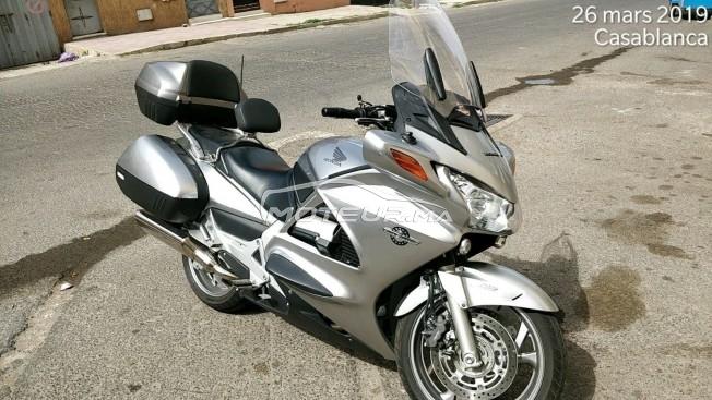 دراجة نارية في المغرب HONDA St 1300 pan european - 316322