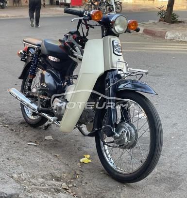 دراجة نارية في المغرب HONDA Super cub 50 - 357934