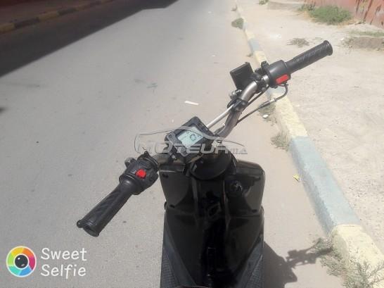 دراجة نارية في المغرب هوندا سوبير كوب 50 - 167823