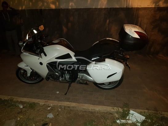 دراجة نارية في المغرب - 240544