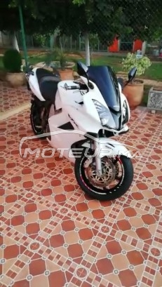 Moto au Maroc HONDA Vfr 800 2010 - 316348
