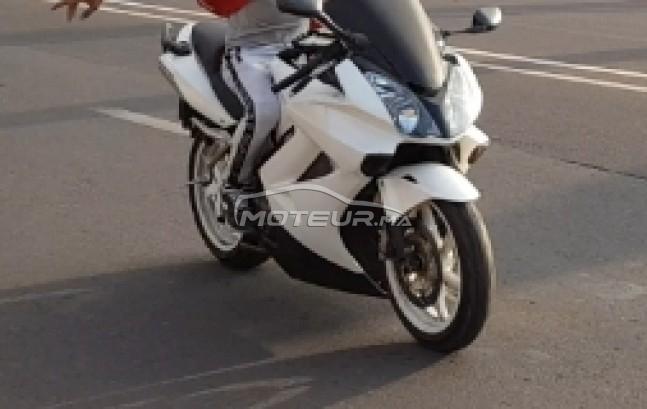 دراجة نارية في المغرب HONDA Vfr 800 vtec - 236250