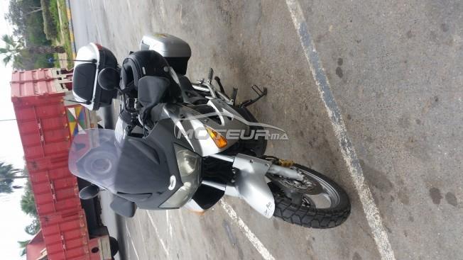 دراجة نارية في المغرب هوندا فتر 1000 ف - 157063