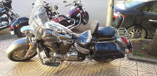 دراجة نارية في المغرب HONDA Vtx 1300 Classique - 279328