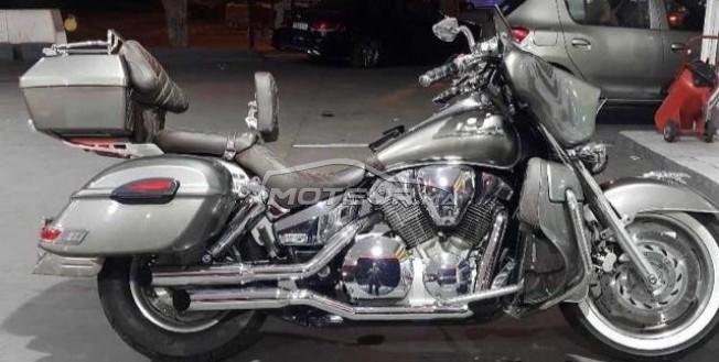 دراجة نارية في المغرب HONDA Vtx 1300 - 236808