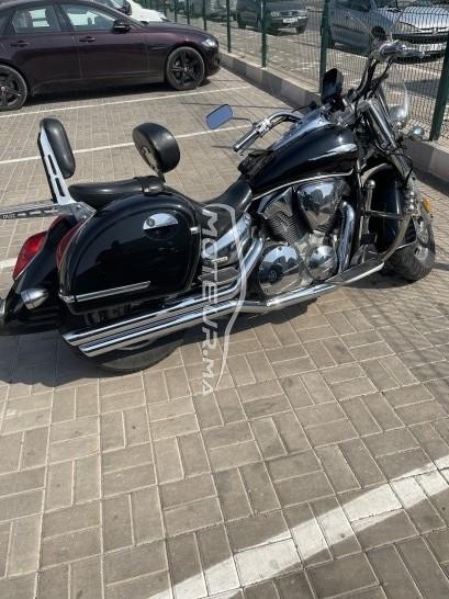 دراجة نارية في المغرب HONDA Vtx 1300 - 368274