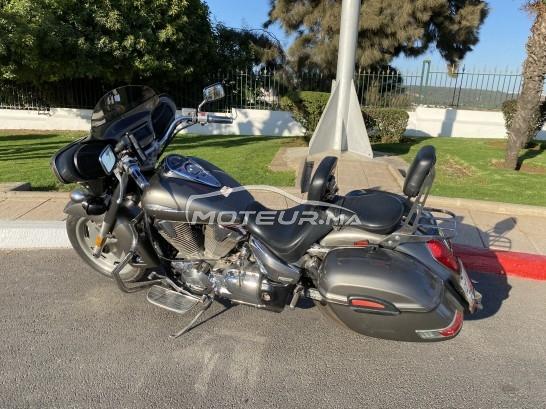 دراجة نارية في المغرب HONDA Vtx 1300 - 357668