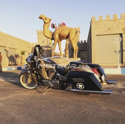 دراجة نارية في المغرب HONDA Vtx 1300 - 319850
