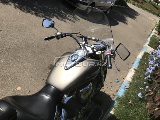 دراجة نارية في المغرب HONDA Vtx 1300 c - 246625