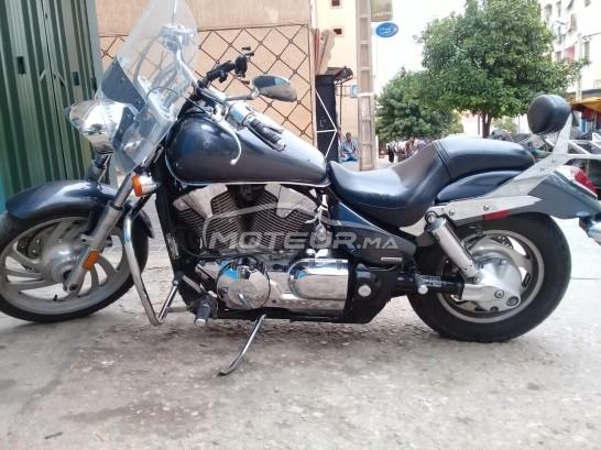 دراجة نارية في المغرب - 227016