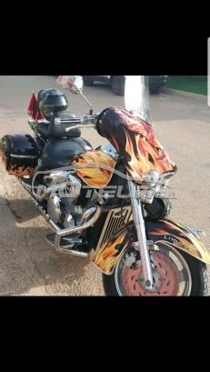 دراجة نارية في المغرب هوندا فتكس 1300 ر - 206206