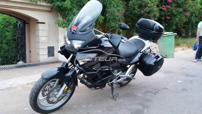 دراجة نارية في المغرب هوندا كسل 1000 ف فاراديرو 2007 - 153077
