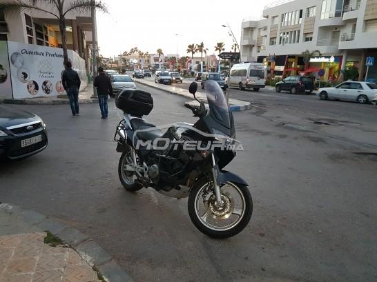 دراجة نارية في المغرب هوندا كسل 1000 ف فاراديرو Injection electronique - 149815