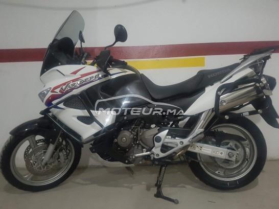 Moto au Maroc HONDA Xl 1000 varadero - 316424