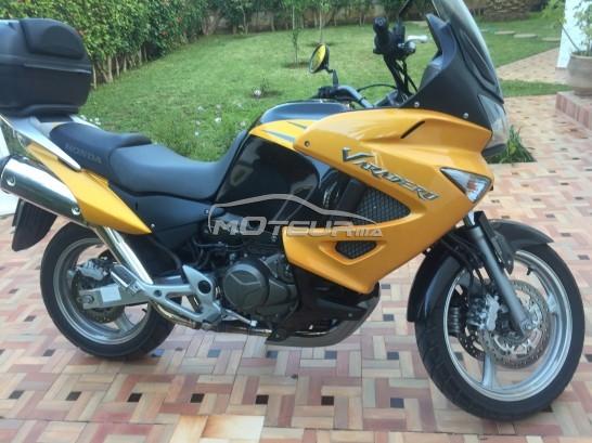 Moto au Maroc HONDA Xl 1000 varadero - 158172