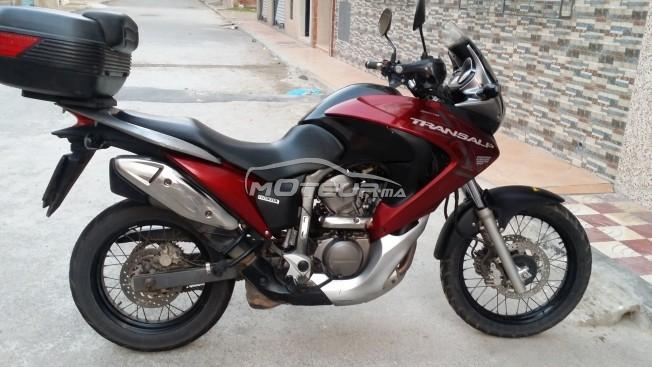 Moto au Maroc HONDA Xl 700 v transalp - 142847